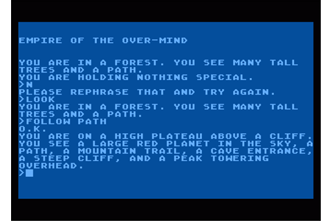 Download Empire of the Over-Mind - My Abandonware