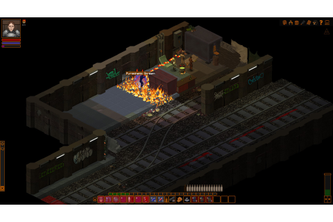 UnderRail - Download - Free GoG PC Games