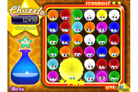Download Free Chuzzle deluxe Game Full Version