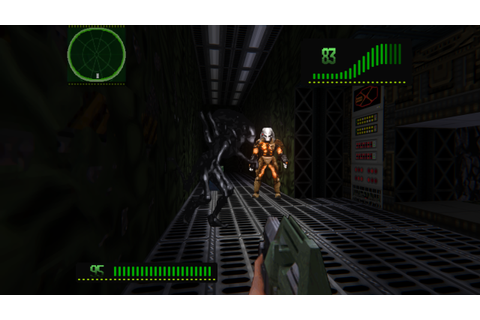 Alien Trilogy (UD) news - Aliens: The Ultimate Doom mod ...