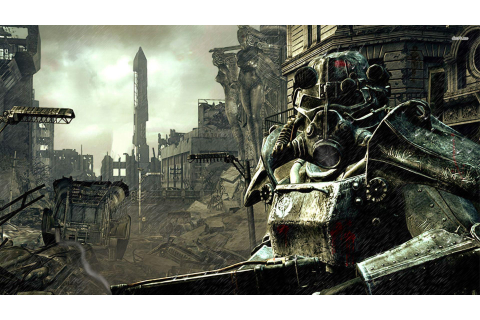 Bethesda Is Teasing Something 'Fallout' Related -- Could ...