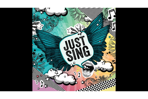 Just Sing™ Game | PS4 - PlayStation