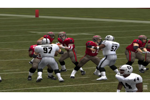 Madden NFL 2003 GameCube Gameplay HD - YouTube