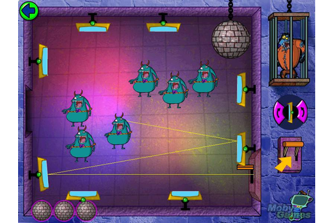 Download Cyberchase: Castleblanca Quest (Mac) - My Abandonware