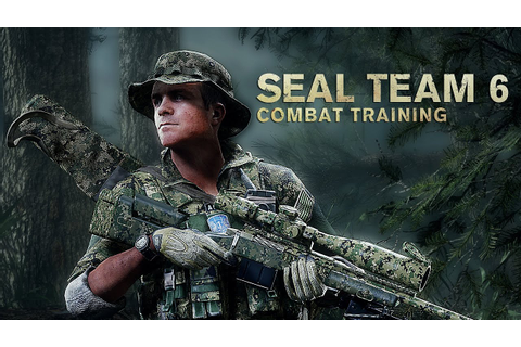 Sniper: SEAL Team 6 Combat Training Series Episode 1 ...