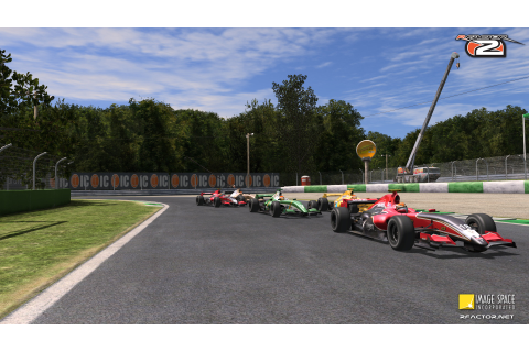 rFactor 2 – Open Beta Now Available – VirtualR.net – Sim ...