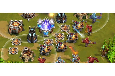 Storm of Wars: Sacred Homeland Guide, Tips, Cheats ...