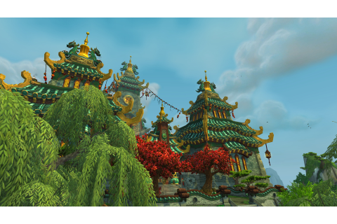 World Of Warcraft, World Of Warcraft: Mists Of Pandaria ...