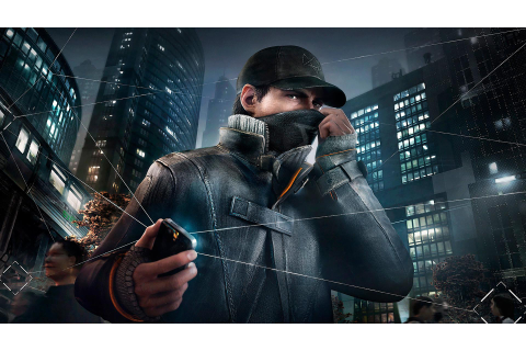 Ubisoft Reveals Actual Resolution For 'Watch Dogs' On PS4 ...