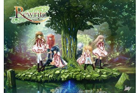 Rewrite (visual novel) - Wikipedia