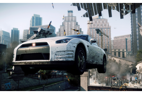 The Game Stuffs: Need for Speed : Most Wanted 2012 HD ...