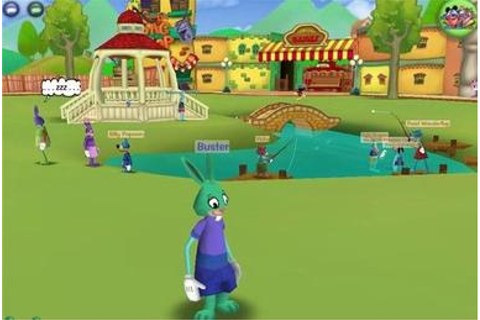 Toontown Online - Wikipedia