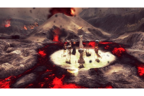 FROM DUST Pc Game Free Download Full Version - Download ...
