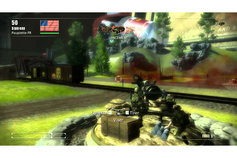 Toy Soldiers Cold War - Mission 01 - YouTube