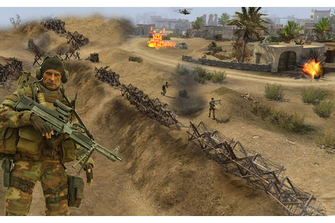 Commando Desert Assault: Army APK 1.2 - Free Action Apps ...