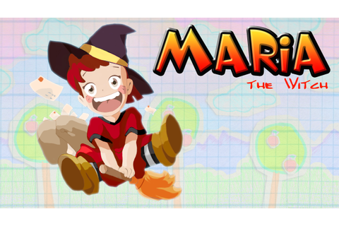 Maria The Witch - Game Statistics - MetaGamerScore.com