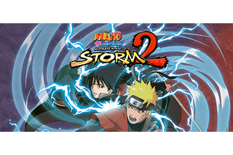 NARUTO SHIPPUDEN: Ultimate Ninja STORM 2 on Steam