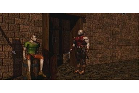 Screens: Chronicles of the Sword - PlayStation (4 of 10)