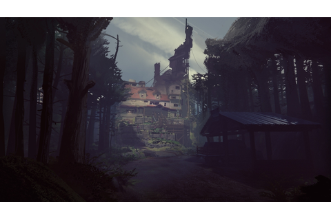 Reading The Game: 'What Remains Of Edith Finch' : All Tech ...