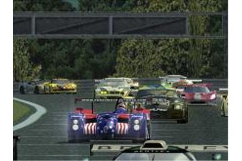Total Immersion Racing Download (2002 Simulation Game)