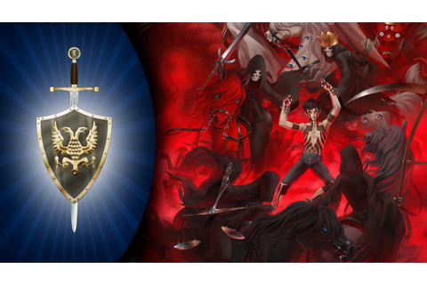 Excalibur Reviews - Shin Megami Tensei: Lucifer's Call ...