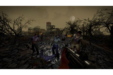Download 7 Days to Die Full PC Game