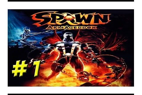 Spawn Armageddon! XBOX Part 1 - YoVideogames - YouTube