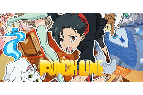 Recension: Punch Line [PS4] | PSbloggen.se