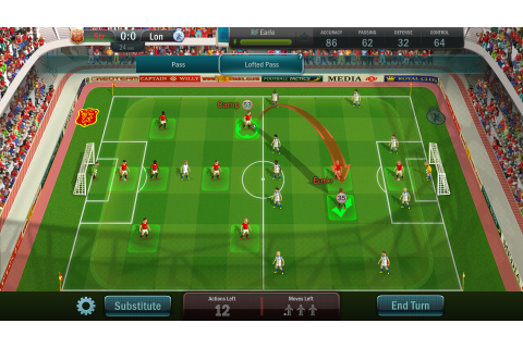 World Cup Fever: Top 4 Indie Football Games | The Indie ...