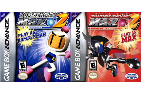 Bomberman Max 2 | Bomberman Wiki | FANDOM powered by Wikia