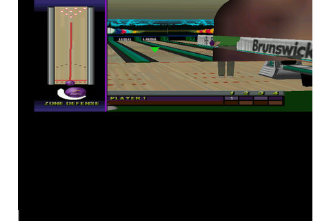 Brunswick Circuit Pro Bowling Download Game | GameFabrique