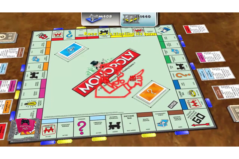 Best Animated 3D Monopoly Multiplayer Board Game Till 2017 ...