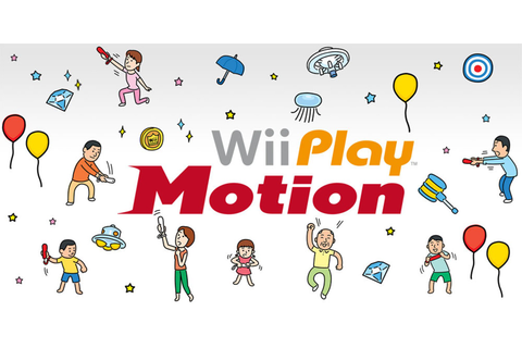 Wii Play: Motion | Wii | Games | Nintendo