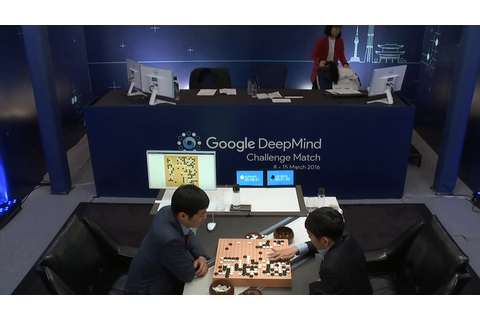 Human v. AI: Go! Program beats world super champion at ...