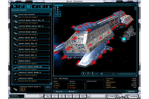 Galactic Civilizations II - Ultimate Edition: Amazon.de: Games