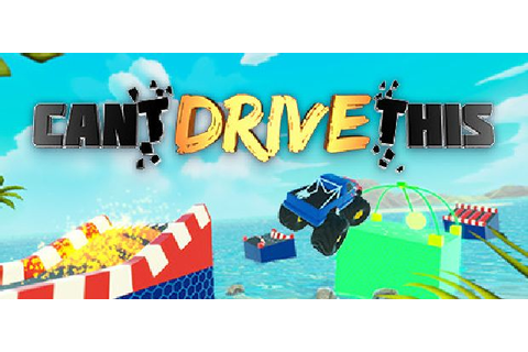 Can't Drive This Free Download « IGGGAMES