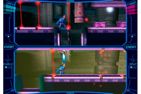 Chronos Twins DX (WiiWare) Game Profile | News, Reviews ...