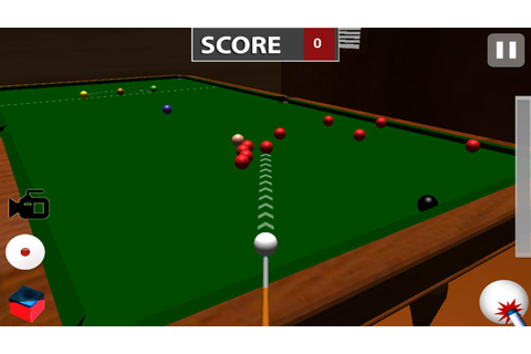 Snooker 3D Pool Game 2015 for Android - APK Download