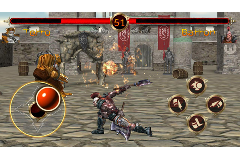Terra Fighter 2 - Fighting Game for Android - APK Download