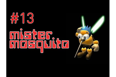 [Full Download] Mr Moskeeto 4 4 Hadoken Video Walkthrough