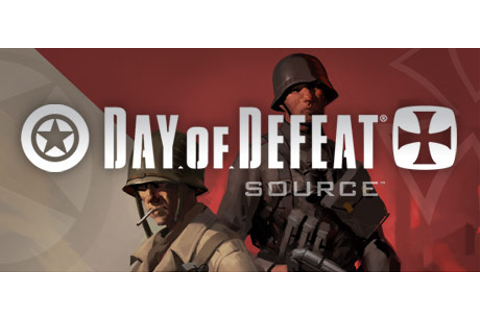Day of Defeat: Source on Steam