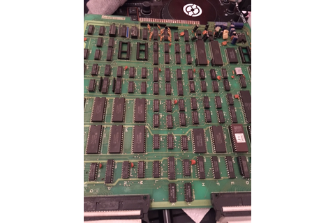 Valtric (1986) repair - looking for advice boys - UK-VAC ...