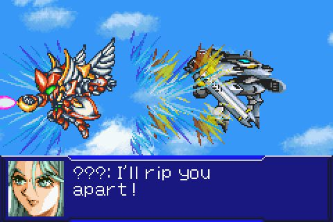 Super Robot Taisen: Original Generation 2 (2005) by ...