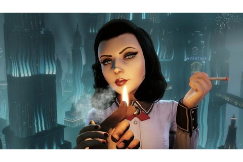'BioShock Infinite: Burial At Sea' Release Date Announced