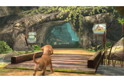 PlayStation Vita Pets (PS Vita / PlayStation Vita) Screenshots
