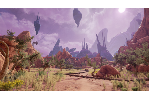 Obduction Review - Alien, And Yet So Familiar