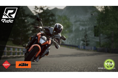 RIDE Pre-Order DLC Incentives Revealed - More Bikes - Xbox ...