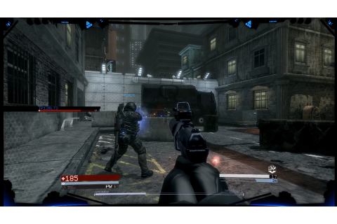 VG-Reloaded XBLA Review: Blacklight Tango Down | Video ...
