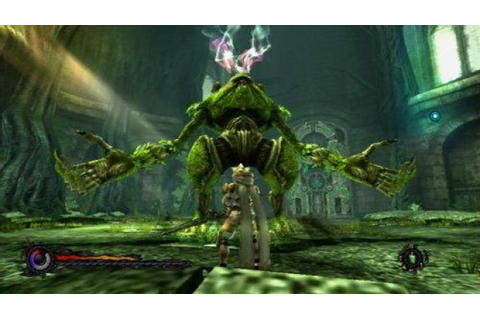 Review: Pandora's Tower (Wii) - Digitally Downloaded