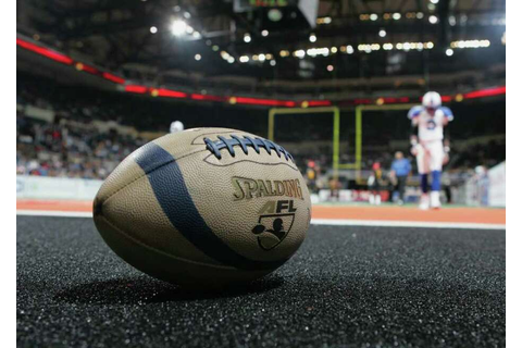 Arena football may find home in S.A. - San Antonio Express ...
